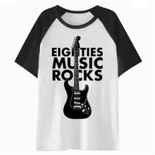 Load image into Gallery viewer, Guitar T shirts for Ladies - guitarlic.com