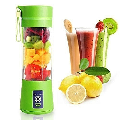 Portable Blender (This week paypal only)