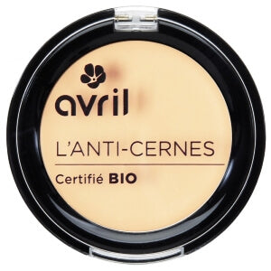 Avril Anti-cernes Bio