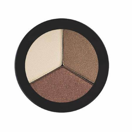 Trio Eye Color Emani Vegan Cosmetics