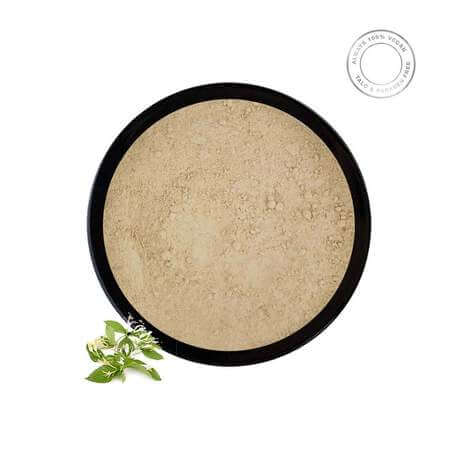 Perfecting Crushed Foundation Emani #couleur_Ivory