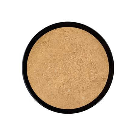 Perfecting Crushed Foundation Emani