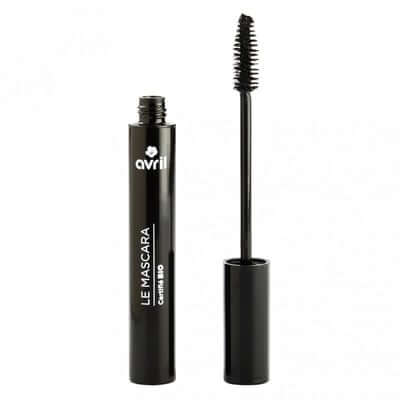 Mascara Longue Tenue Bio Avril