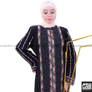 Load image into Gallery viewer, Chic Classic Abaya