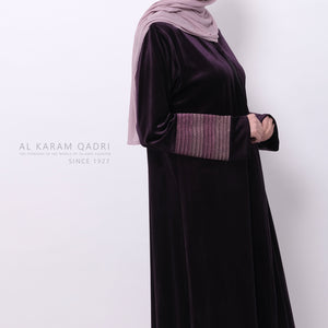 Load image into Gallery viewer, Ornamented Abaya