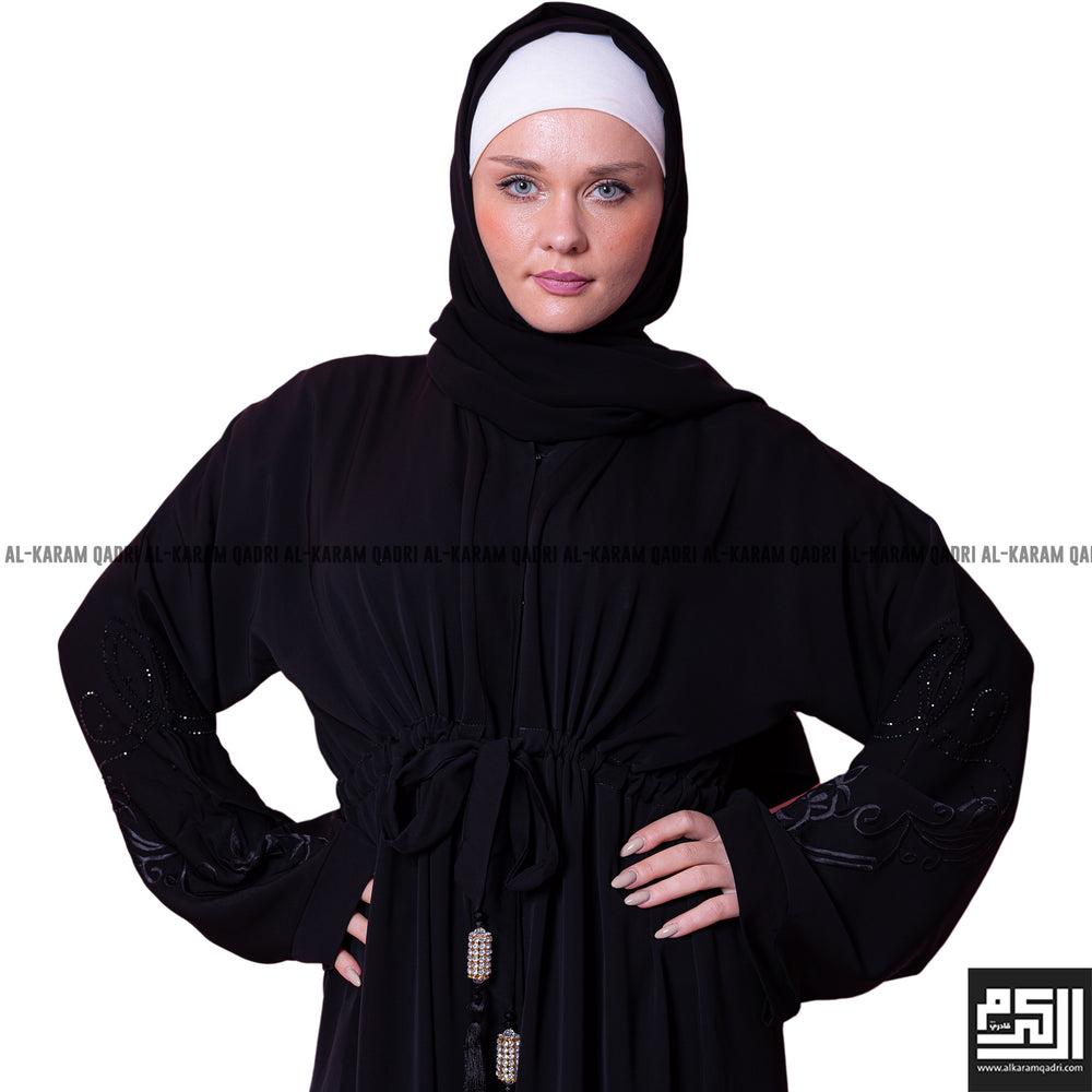 Load image into Gallery viewer, Exclusive Gulf Abaya