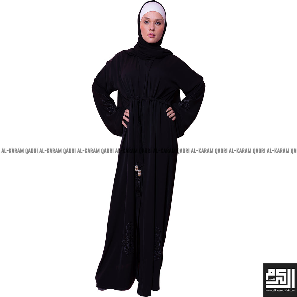 Luxurious Gulf Abaya