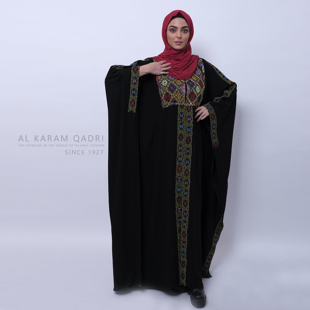 Load image into Gallery viewer, Studded Track Suit - Al Karam Qadri
