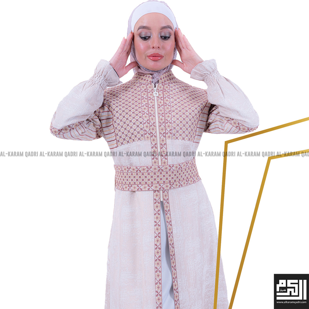Load image into Gallery viewer, Beautiful Embroidered Kaftan