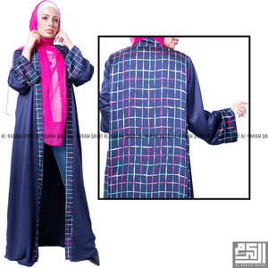 Load image into Gallery viewer, Daily Silk Designer Abaya