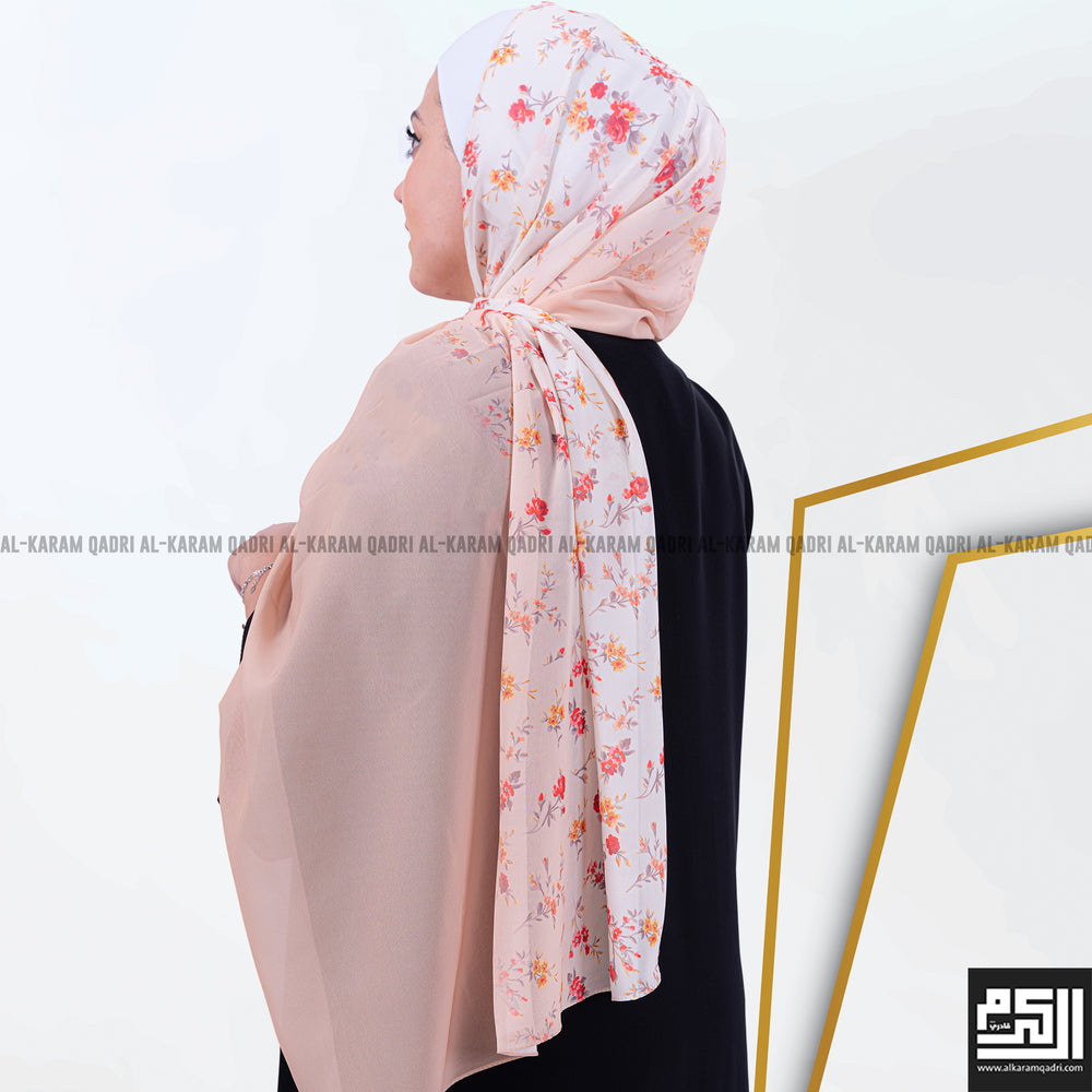Load image into Gallery viewer, Beautiful Georgette Shawl