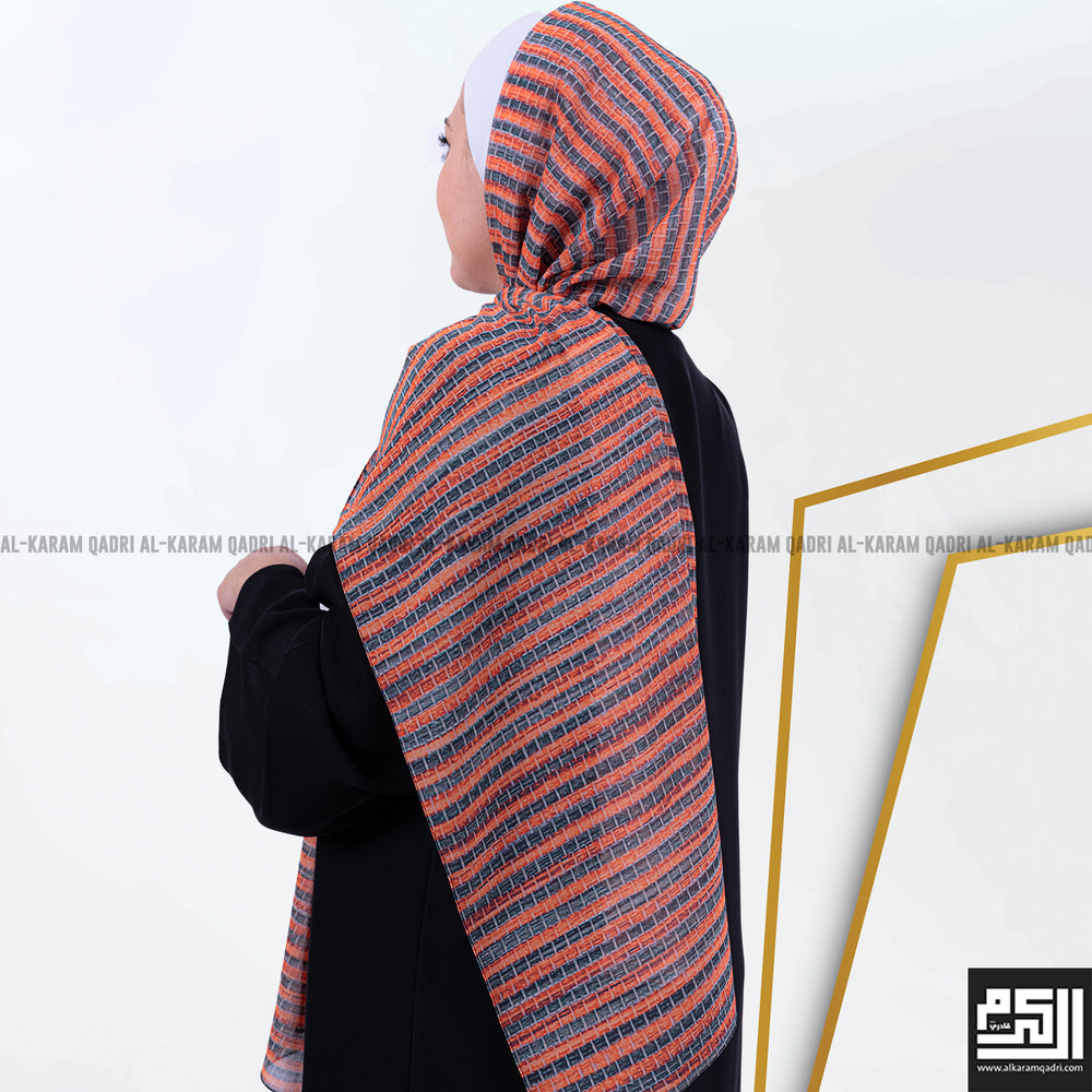 Load image into Gallery viewer, Chic Georgette Shawl