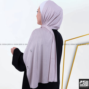 Load image into Gallery viewer, Bahija Jersey Shawl