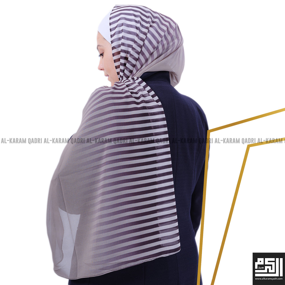 Load image into Gallery viewer, Printed Georgette Shawl.