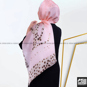 Chic Silk Shawl