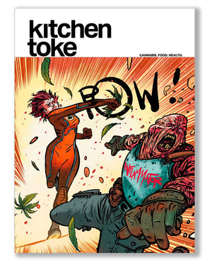 Kitchen Toke Magazine