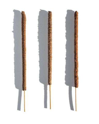 Natural Hand-Rolled Incense
