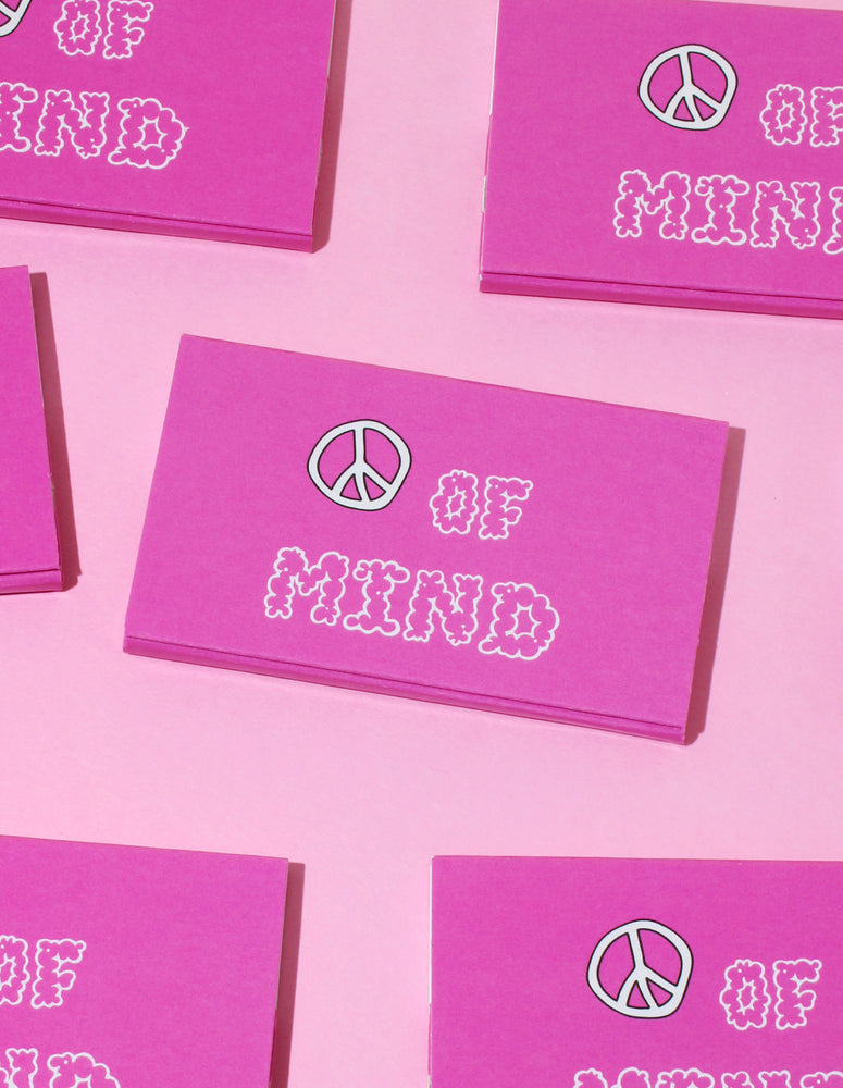 Peace of Mind Papers