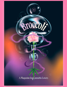 Broccoli Magazine NEW Issue #10