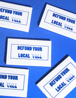 Defund Your Local Fuzz Papers