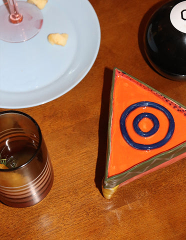 Archery (Improv Ashtray #1)