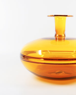 Gold Low Reflection Bottle