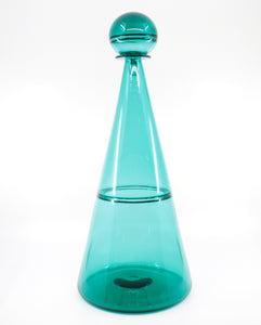 Lagoon Cone Reflection Bottle