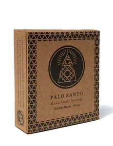 Palo Santo Incense Bricks