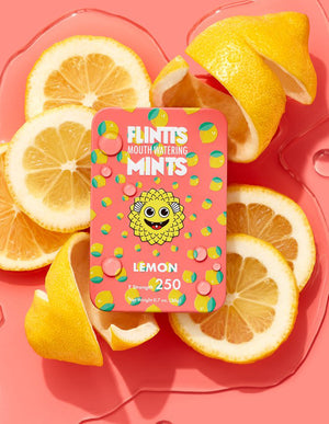 Flintts Mouthwatering Mints