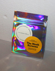 The Mesh Screens