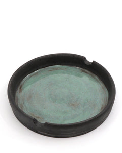 Dark Star Ashtray for Two