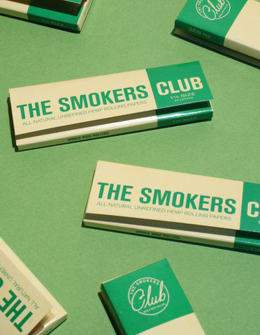 Smokers Club Papers