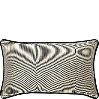 Load image into Gallery viewer, TANYA CARAVAGGIO Decorative Kidney Cushion