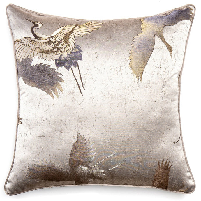 Claude Laurent Decorative Pillow