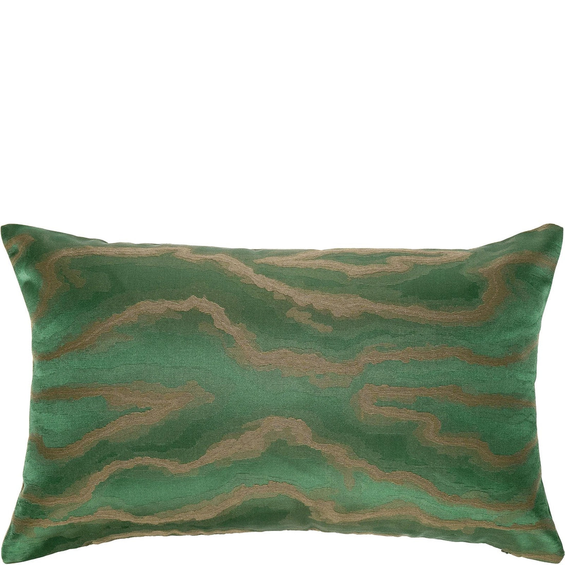 MOLLY RUSSEL Decorative Kidney Cushion