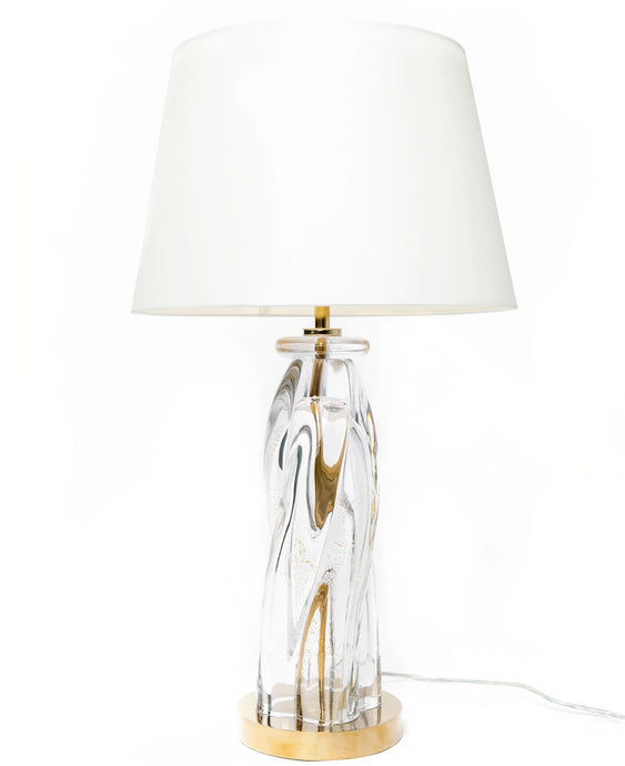 Elizabeth Flavin Table Lamp