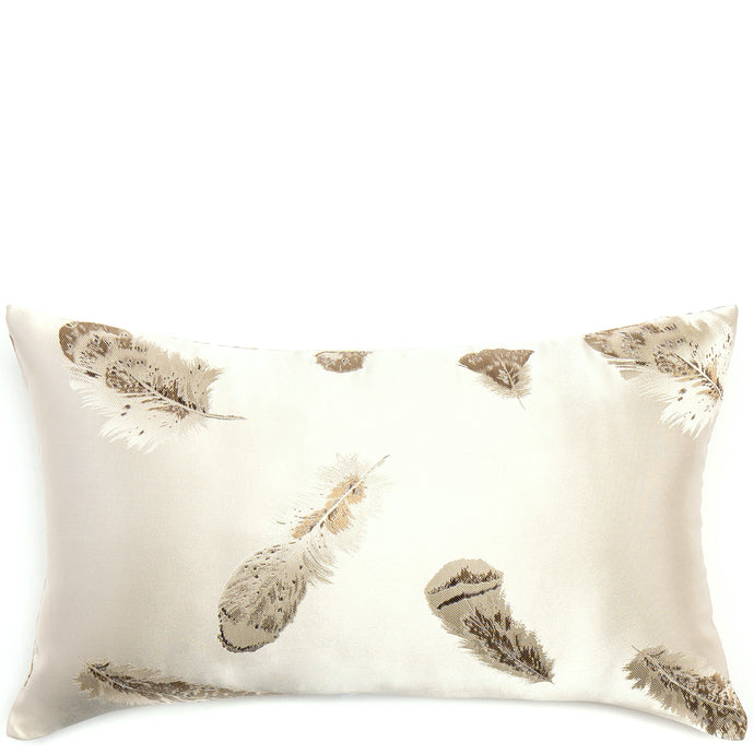 Ellen Laurent Decorative Kidney Pillow