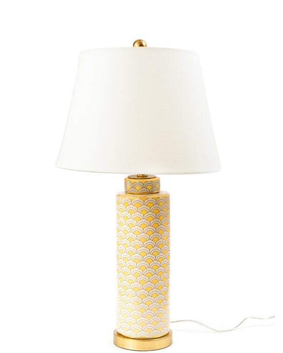 Oscar Turrell II Night Stand Table Lamp