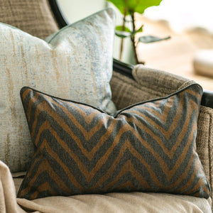 Adele Hodler II interior design pillow in Dubai, UAE