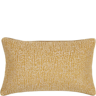 Load image into Gallery viewer, Amber Klimt II Decorative Kidney Pillow