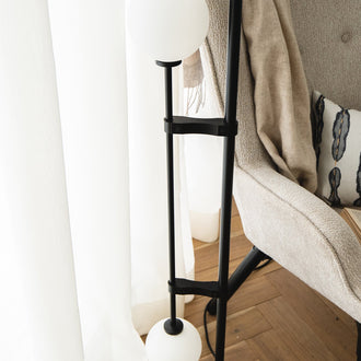 Load image into Gallery viewer, Tom Nilson Floor Lamp