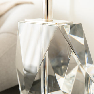 Load image into Gallery viewer, Olivia Bocelli II Table Lamp