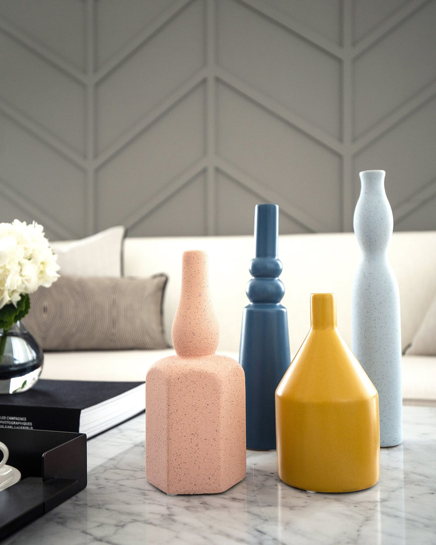 ETHAN ARNESON Decorative Vases
