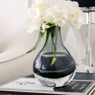 Load image into Gallery viewer, RICK STORMS II Mouth-Blown glass vase