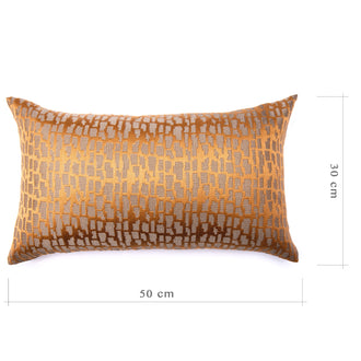 Load image into Gallery viewer, Bronx Hodler Decorative Kidney Cushion