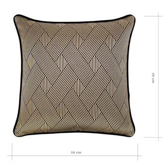 Load image into Gallery viewer, LUCAS CARAVAGGIO Decorative Pillow