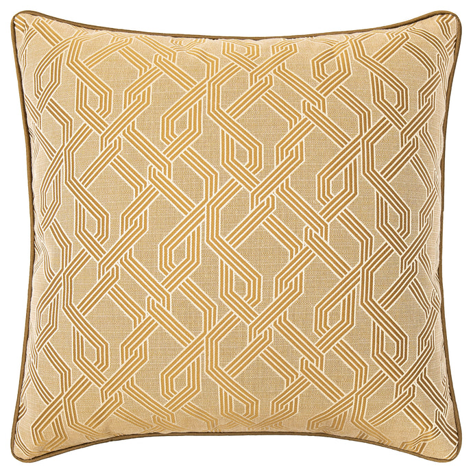 Elena Klimt Decorative Pillow