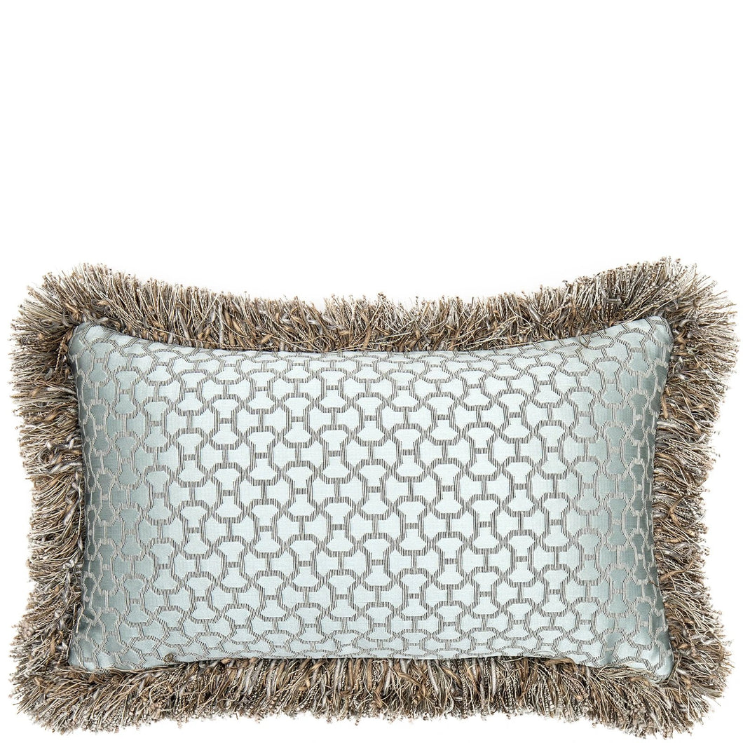 HERA CANOVA II Decorative Kidney Cushion