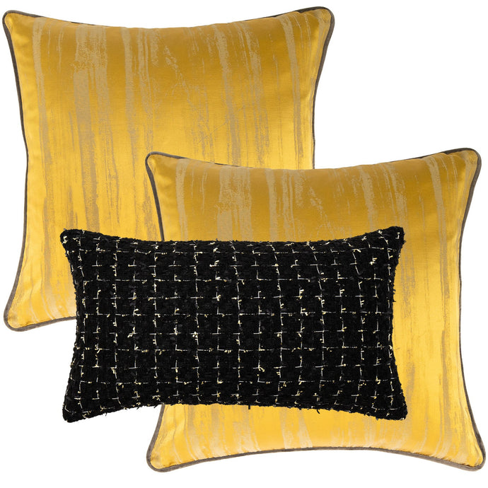 LEA BUNDLE Decorative Cushion Package (3pcs)