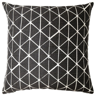 Load image into Gallery viewer, MEGAN CARAVAGGIO Decorative Pillow